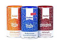Подсластитель Xucker 1 кг (разные виды)