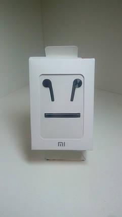 Наушники Xiaomi Mi In-Ear Headphones Pro ( черный), фото 2