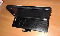 Чехол книжка Grand Lenovo S90 черный