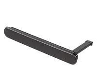 Боковая заглушка для Sony Xperia Z5 E6603 | E6633 | E6653 | E6683 (серый цвет)