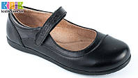 Школьная обувь для девочки Eleven Shoes 190032 35