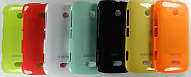 Чехол пластиковый на Nokia Lumia 510 Bubble Pack