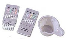 Тести на наркотики (тест-смужки на 1 вид наркотику) - низька ціна