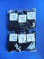 """Носки (34-36 размер) Чёрные хлопок """"YO SCORPIO"""" для мальчиков Польша"""