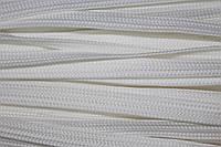 Тесьма ПЭ 12мм (100м) белый , фото 1