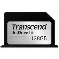Карта памяти Transcend 128GB SDXC JetDrive Lite (TS128GJDL130)