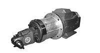 """Шестеренный насос KF 4/125...KF 6/730 с  магнитной муфтой, """"Kracht"""""""