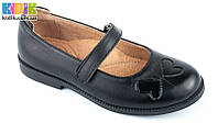 Школьные туфли для девочек Eleven Shoes 190035