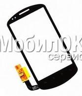 Сенсорный экран для Huawei U8800 Ideos X5 черный