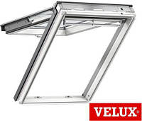 Мансардное окно панорама Velux Premium Комфорт GPL 2070