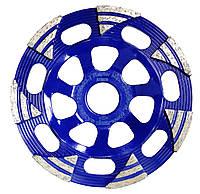 Фреза алмазная по бетону Distar ФАТС-W 125/22,23-7 Raptor (16915480010)