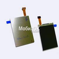 Дисплей для Nokia C3-01/X3-02/300 Asha/202 Asha/206 Asha/301/515 Оригинал (4850584/4850588/4851715)