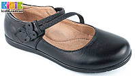 Школьная обувь для девочки Eleven Shoes 170036