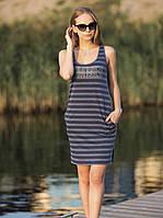 Платье женское Роксана