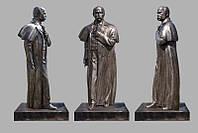 Статуя Тараса Шевченко 2,4 м с бронзовым покрытием