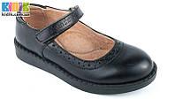 Школьная обувь для девочек Eleven Shoes 190037