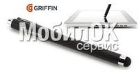 Стилус Griffin для iPod, iPhone, iPad (черный)