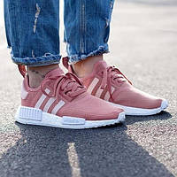 Adidas NMD Runner Pink/White