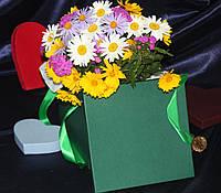 Цветочная Коробка, Упаковка для цветов, Подарочная Коробочка
