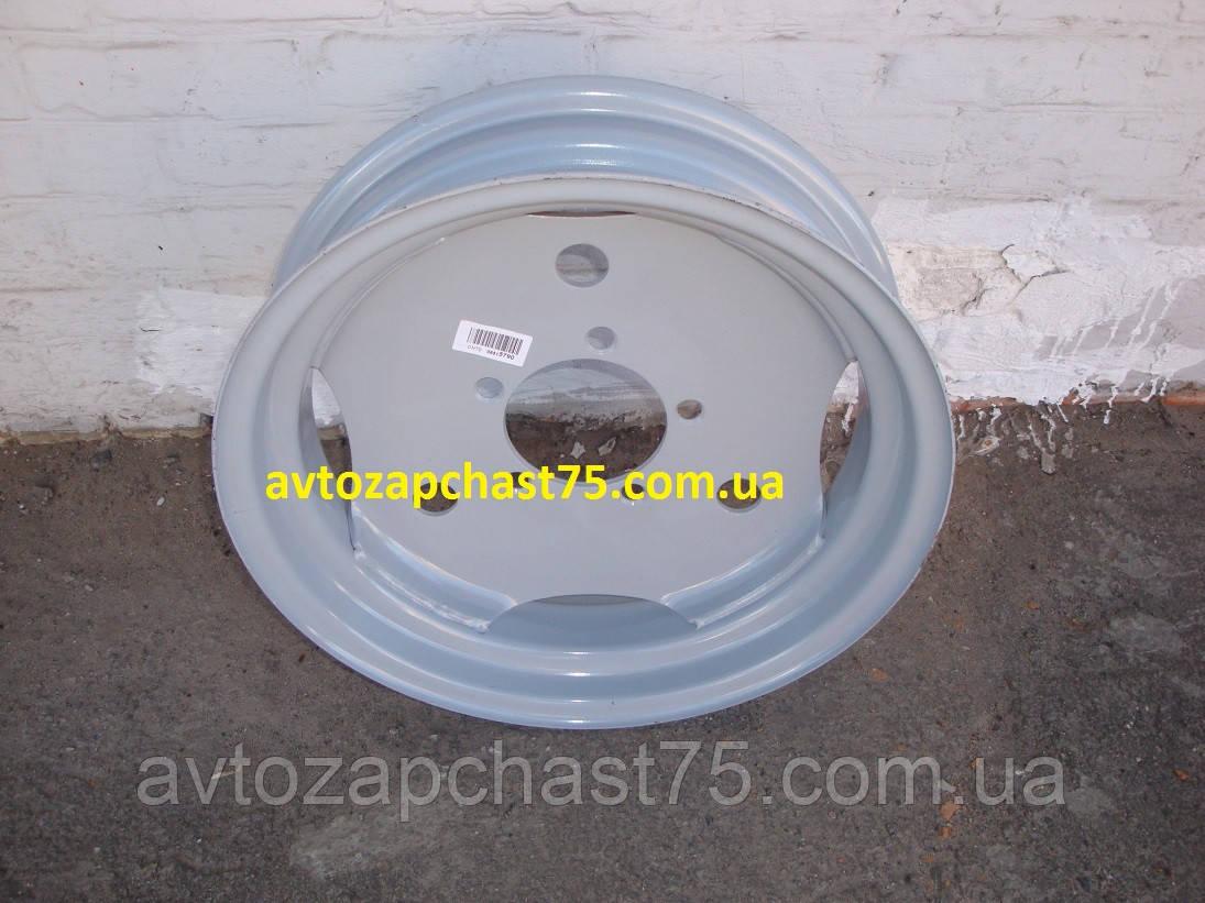 Диск колесный Мтз, Юмз передний, узкий , R20x5,5 (производитель БЗТДиА, Беларусь)