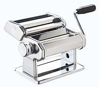 Машина для приготовления пасты с двумя насадками