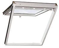 Мансардное окно панорама Velux Premium GPU 0070
