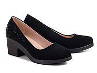 Модные стильные туфли женские р. (38), фото 1