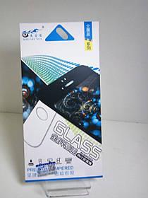 Защитные пленка-стекло Flexible LG G Flex 2  9Н 0.22мм