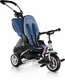 Триколісний велосипед Puky CAT S6 Ceety (червоний), фото 4