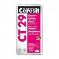 Шпатлівка для штукатурки Ceresit Ст 29, 5кг
