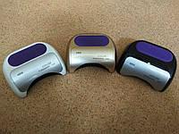 LED + CCFL лампа гибрид ОРИГИНАЛ на 48 вт, для гель-лаков и для геля с таймером 10, 20 и 30
