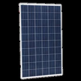 Полікристалічна сонячна батарея Jinko Solar 270 ВТ / 24В, JKM270PP-60