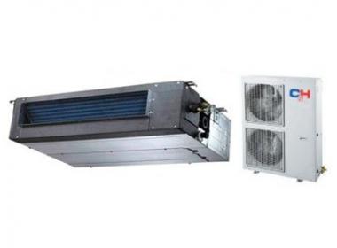 Канальный кондиционер Cooper&Hunter FGR25/C-M (с электрическим нагревателем )