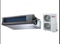 Канальный кондиционер Cooper&Hunter FGR25/C-M (с электрическим нагревателем ), фото 1