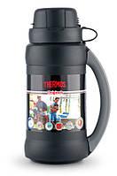Термос TH 34-075 Premier, 0,75 л 9682 черный
