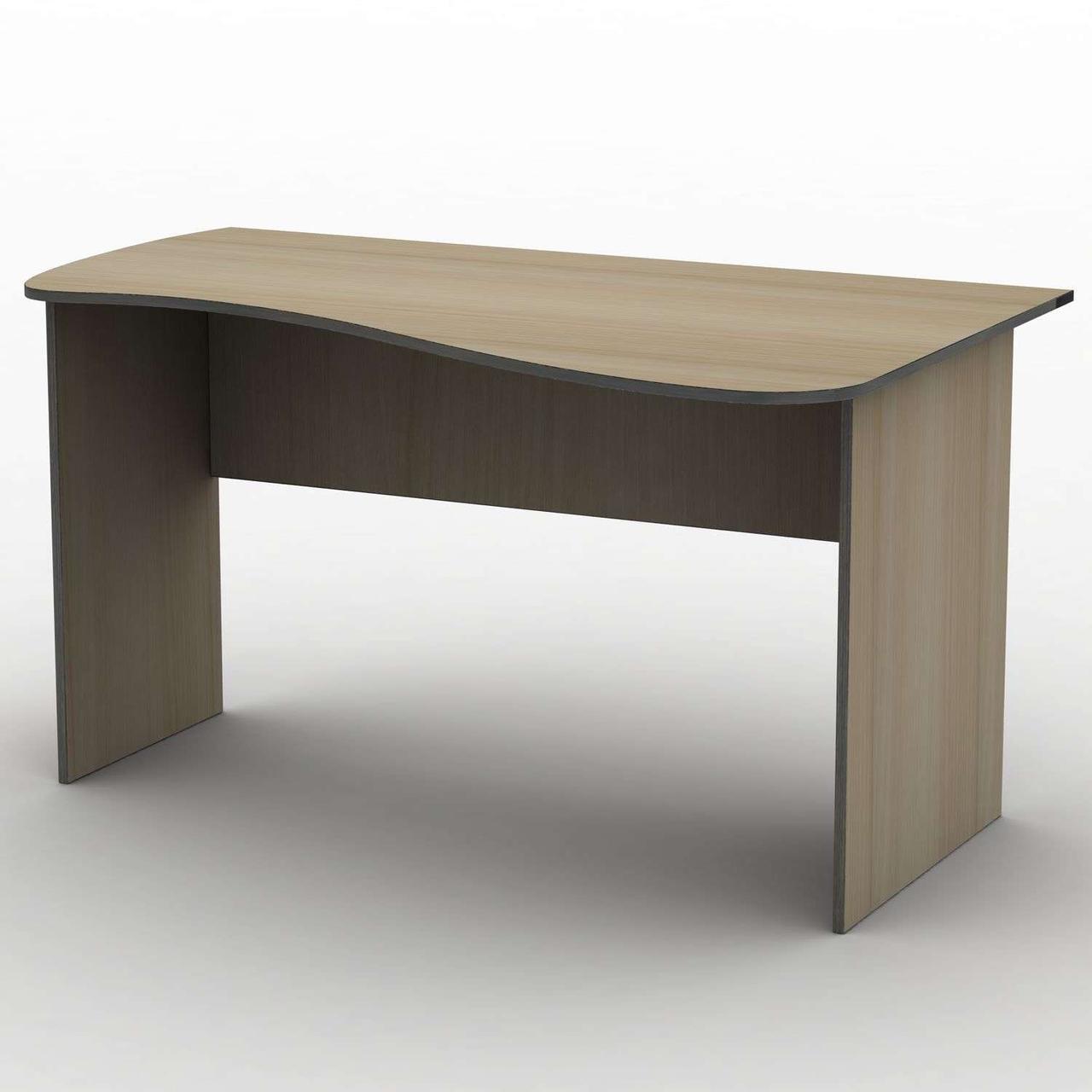 Письмовий стіл СПУ-7\2 (1200*750) Тіса меблі