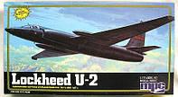 Lockheed U-2 1/72 MPC 1-4311