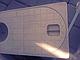 Дождеприемник PolyMax Basic с вертикальным водоотводом пластиковый, фото 2