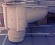 Дождеприемник PolyMax Basic с вертикальным водоотводом пластиковый, фото 3