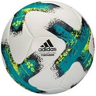Официальный футбольный мяч  Adidas Torfabrik OMB BS3516, фото 1