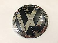 Эмблема багажника Volkswagen Caddy T5 распашные двери 7ho853630b