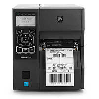 Термотрансферный принтер Zebra ZT410 (300 точек)