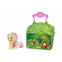 Набор My Little Pony Манхэттен Hasbro B3604EU4/EU6