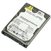 "Жесткий диск 2.5"" 320GB Western Digital."