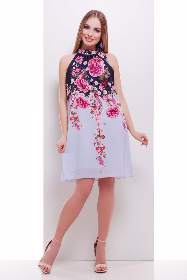 летние платья и сарафаны купить недорого