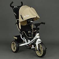 Детский трехколесный велосипед Best Trike (6570)