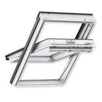 Мансардное окно Velux Premium GGL 2070, 78*118 см + оклад