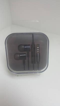 Наушники Xiaomi 1MORE Vintage Piston 2 (black), фото 2