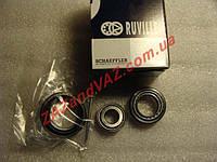 Подшипник ступицы задней Ланос Сенс Ruville Рувиль Германия комплект 5307, фото 1