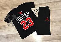 Спортивный костюм Jordan Chicago Bulls 🔥 (Джордан Чикаго Бульс) Черный/красный